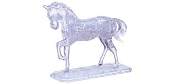 HCM Kinzel 3D Crystal Puzzle - Pferd 100 Teile