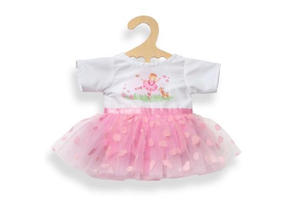 "Heless Ballerina-Kleid ""Maria"" 28 - 35 cm"