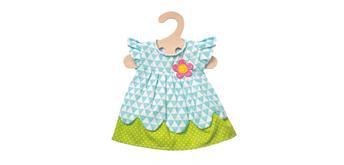 Heless 1855 Kleid Daisy Grösse 28 - 35 cm