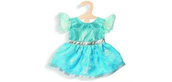"""Heless Kleid """"Eis-Prinzessin"""" Grösse 35 - 45 cm"""