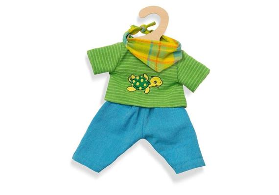 """Heless Outfit """"Max"""" Grösse 35 - 45 cm"""