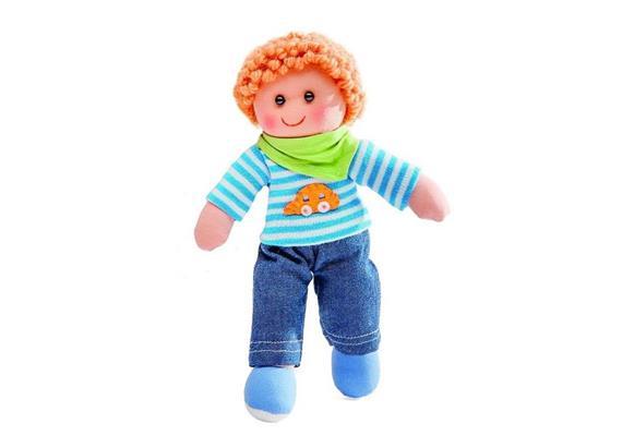 Heless Puppe Nils, 22 cm