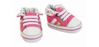 Heless Sneakers pink Grösse 30 - 34 cm