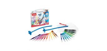 Helit - Puste Stifte Grundset - 24 Farben