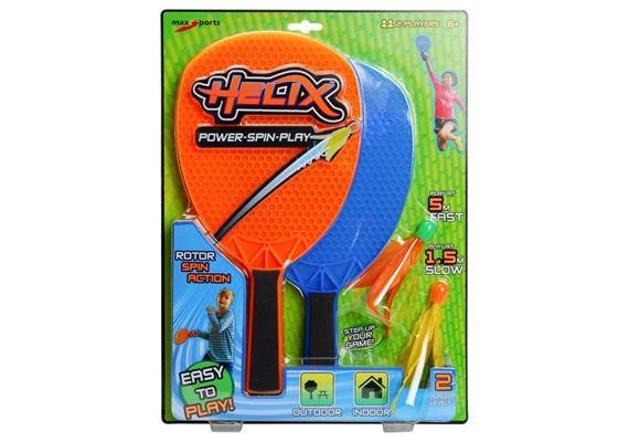 Helix Fun Game Pack