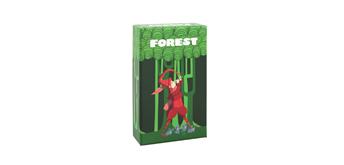 Helvetiq Verlag Forest