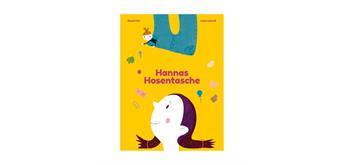Helvetiq Verlag Hannas Hosentasche