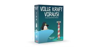 Helvetiq Verlag Volle Kraft voraus