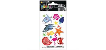Herma - Classic Tattoo Colour - Ocean