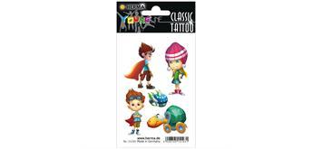 Herma - Classic Tattoo Colour - Superhelden