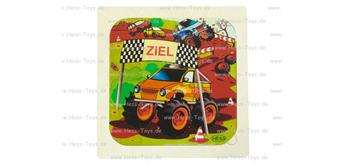Hess Puzzle Monstertruck, 16 Teile
