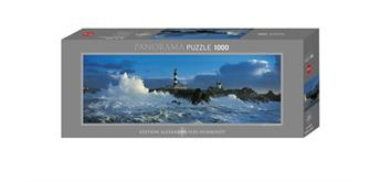 Heye Humboldt Lighthouse Panorama 1000 Teile