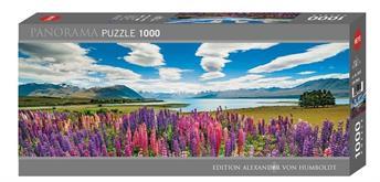 Heye - Lake Tekapo Panorama 1000 Teile