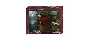 Heye Puzzle - 1000 Teile Swans