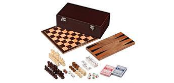 Holz-Spielsammlung 6, Box