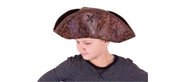 Holzspielerei - Piratenhut Dreispitz M (Kinder)