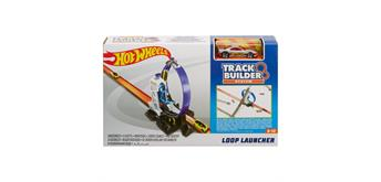 Hot Wheels Track Builder Basis Set assortiert
