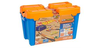 Hot Wheels Track Builder Starter Kit