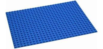 Hubelino 560er Grundplatte blau (32 x 44.8 cm)