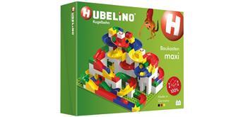 Hubelino Kugelbahn: 213-teiliger maxi Baukasten