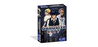 Hutter Gangster City