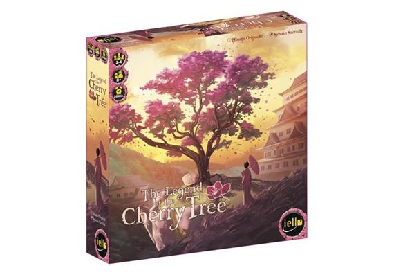Hutter Legend of the Cherry Tree
