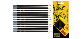Idena Bleistifte FSC 100%