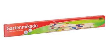 Idena Garten-Mikado 31-teilig aus Holz, ca 90 cm