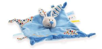 Idis Baby Luna Colour Square Towel Nuescheli