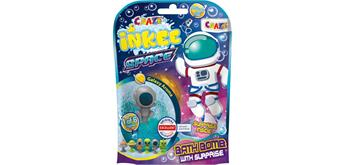 INKEE - Foilbag Surprise Bath Bomb-Space