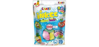 INKEE - Fruity Pack Badekugeln