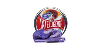 Intelligente Knete Cosmic Blue