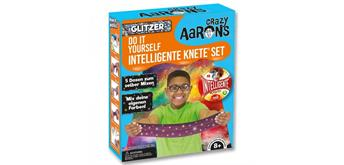 Intelligente Knete Do it yourself Glitzer-Set)