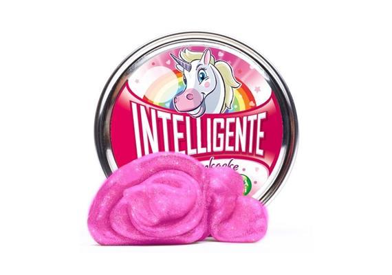 Intelligente Knete Einhornkacke