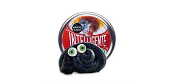 Intelligente Knete Monster Blacky