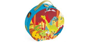 Janod Puzzle Dinosaurier 24 tlg.