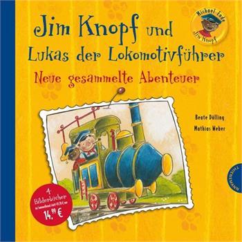 Jim Knopf und Lukas der Lokomitivführer