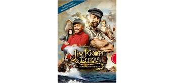 Jim Knopf und Lukas der Lokomotivführer- Filmbuch