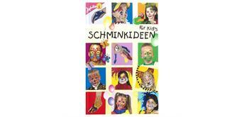 Jofrika Schminkideen Buch