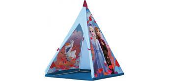 John 75107 - Disney Frozen - Die Eiskönigin Spielzelt