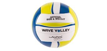 John Beach Volleyball Grösse 4 sortiert