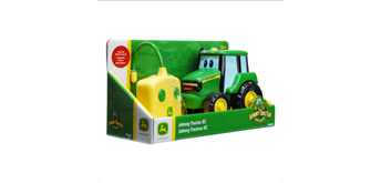 John Deere Traktor Johnny RC