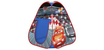 John Zelt Light on Cars 3