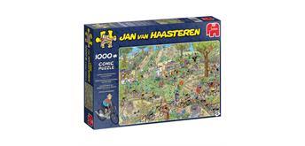 Jumbo van Haasteren - Puzzle Cross-Radrennen