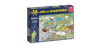Jumbo van Haasteren - Puzzle Das TV-Studio