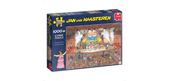Jumbo van Haasteren - Puzzle Eurosong Contest