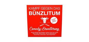 Kampf gegen das Bünzlitum Comedy-Erweiterung