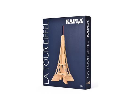 Kapla Eiffelturm 105 Plättchen