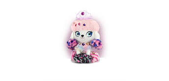 KD Toys - Shimmer Stars Queenie the Poodle