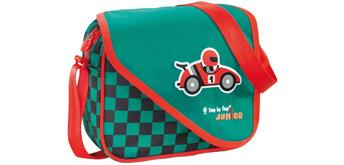 Kindergartentasche Alpbag Little Racer